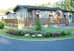 Villages vacances Bagshot - Jaybelle Grange Lodges-1