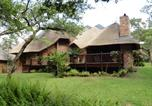 Location vacances Hazyview - Kruger Park Lodge 208-2