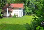 Location vacances Glindenberg - Guesthouse Biederitz-2