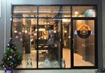 Hôtel Pattaya - Pattaya Hostel Stay Inn-1