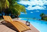 Hôtel Maurice - Villa Anakao Mauritius-2