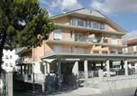 Hôtel Martinsicuro - Appartamenti La Mer-3