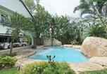 Location vacances Umhlanga - Ushaka Manor Guest House-4
