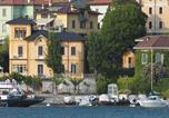 Location vacances Varenna - Hotel Villa Torretta-1