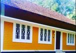 Location vacances Kodaikanal - Riverside Homestay-1