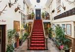 Hôtel Totnes - Royal Seven Stars Hotel-4