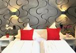 Hôtel Heidelberg - Hotel B54 Heidelberg-3