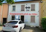 Location vacances Doncourt-lès-Conflans - Pôle Thermal & Touristique Amnéville-3