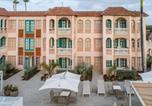 Hôtel Aruba - Caribbean Palm Village Resort-4