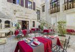 Location vacances Trogir - Palace Derossi-1