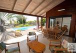 Location vacances Saint-Gilles les Bains - Villa Sunbeach in Saint-Gilles (Mont Roquefeuille) I Keylodge Réunion-4