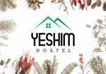 Hôtel Azerbaïdjan - Yeshim Hostel-1