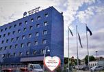 Hôtel Province de Ferrare - Best Western Palace Inn Hotel-2