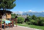 Location vacances Nendaz - Chalet Chalet Picardie-3