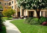 Hôtel Alpharetta - Courtyard by Marriott Atlanta Alpharetta-4