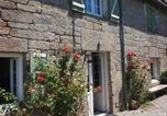 Location vacances Limousin - Charming stone house in National Park village-3