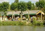 Camping avec Piscine Hauteville-sur-Mer - Camping Le Vieux Chêne-2