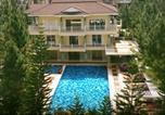 Location vacances Davao City - Camella Northpoint Condominium Unit-3