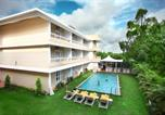 Villages vacances Mapusa - The Belmonte Suites by Ace-4