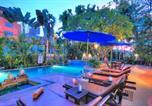 Villages vacances Bang Sare - Gazebo Resort Pattaya-2