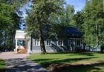 Location vacances Pori - Villa Haapsaari-3