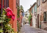 Location vacances Rimini - Casa Fellini nel Borgo di San Giuliano-2