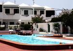 Location vacances Tías - Casa Playa los Pocillos-2