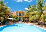 Hôtel Maurice - Villa Anakao Mauritius-1