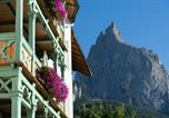 Hôtel Castelrotto - Naturresidence Dolomitenhof-3