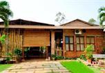 Location vacances Buon Ma Thuot - Buon Ma Thuot Homestay-1