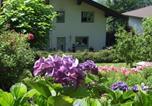 Location vacances Treffen - Ferienhaus Annenheim-3