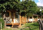 Camping Province de Savone - Villaggio Turistico Pian dei Boschi-3