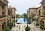 Villages vacances Puri - The Chariot Resort and Spa-1