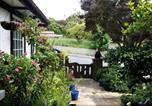Location vacances Dunedin - Barnett Lodge-3