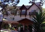 Hôtel Pinamar - Hotel Sardegna-2