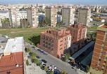 Location vacances  Séville - Apartamento a 10 minutos del centro-4