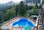 Hôtel Taormina - Taormina Park Hotel-4
