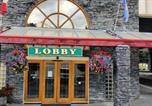 Hôtel Banff - Quality Resort Chateau Canmore-3