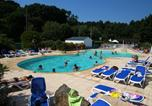 Camping avec WIFI Arzon - Camping Le Lac-1