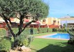 Location vacances Viladamat - Costa Brava Apartment Casa Durero Escala-1