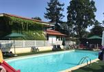 Location vacances Moncucco Torinese - Agriturismo Fattoria Sequoia-1
