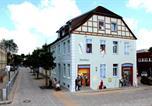 Hôtel Lüssow - Hotel Am Brauhaus-1