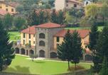 Hôtel Province de Massa-Carrara - Cà Del Moro Resort-4