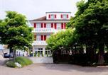 Hôtel Liestal - Hofmatt Hotel & Restaurant-1