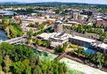 Hôtel Spokane - Centennial Hotel Spokane-1
