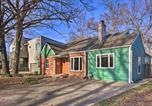 Location vacances Tulsa - Stylish Tulsa Home Walk to Gathering Place!-3