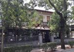 Hôtel Croatie - Das Hostel Rijeka-1