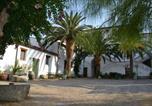 Location vacances Rossano - Agriturismo Malena-2