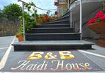 Location vacances Agerola - Haidi House-3
