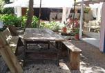 Camping République dominicaine - Ilnido Camping-4